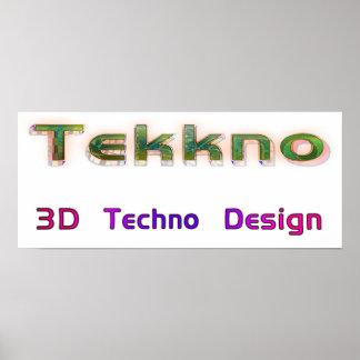 3d techno design 2c print