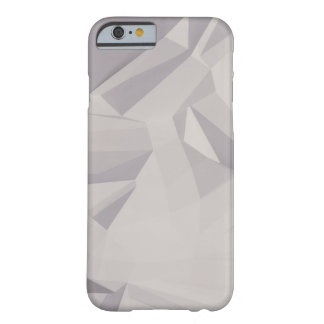 3D Texture Barely There iPhone 6 Case