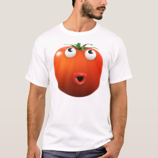 3d Tomato surprise! (Any Color U Like) T-Shirt
