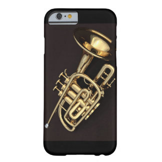 3d trumpet barely there iPhone 6 case