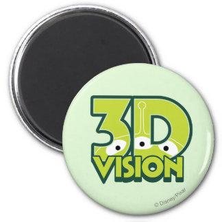 3D Vision Magnet