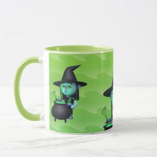 3d-witch-cauldron mug