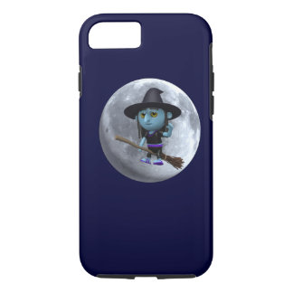 3d Witches moon iPhone 8/7 Case