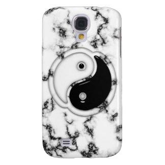 3D Yin Yang Samsung Galaxy S4 Case