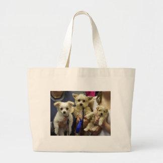 3dogs bolsa de mano