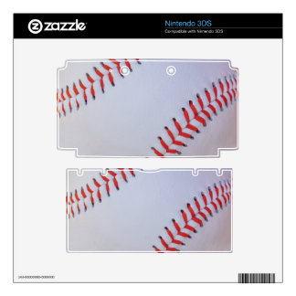 3DS baseball skin cover Skin For The 3DS