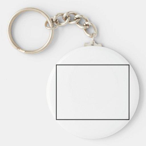 3DTin Keychain
