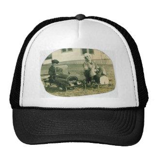 3e_1 trucker hat