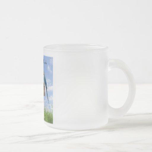 3FF Mug