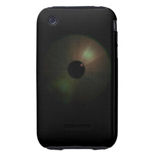 3G/3GS iPhone funda Tough iPhone 3 Cobertura