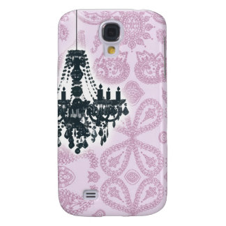 3G chandelier paisley iphone case