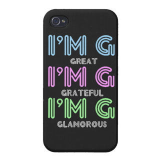 3G - iPhone 4 Case