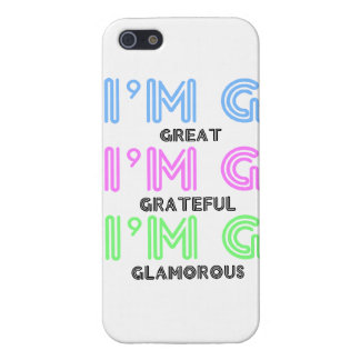3G - iPhone 5 Case