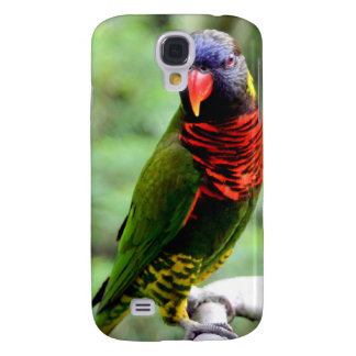 3G Lory  Samsung Galaxy S4 Cover