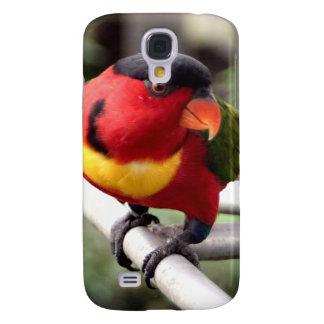 3G Lory  Galaxy S4 Case