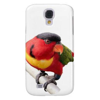 3G Lory  Samsung Galaxy S4 Case