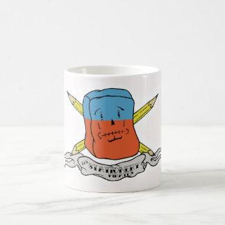 3i0 - ''The Stationery Pirates'' - Brew Coffee Mug