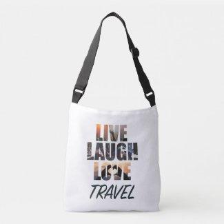 3L + Travel Bag