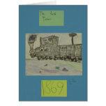 3M Hudson River Timeline - ELLE Card