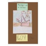 3M Hudson River Timeline - OLIVIA Cards