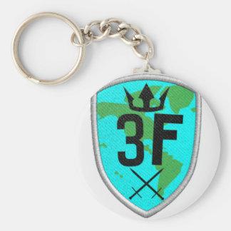 3mbrace Fate Keychains