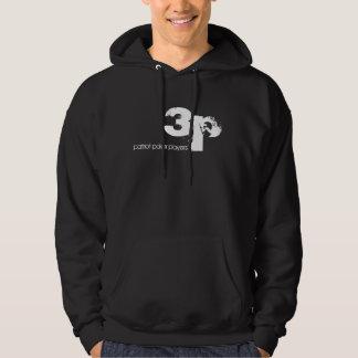 3P Hooded Sweatshirt