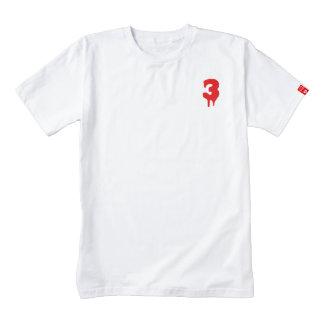 3PEAT RIVER CITY DREAMS T-SHIRT ZAZZLE HEART T-Shirt