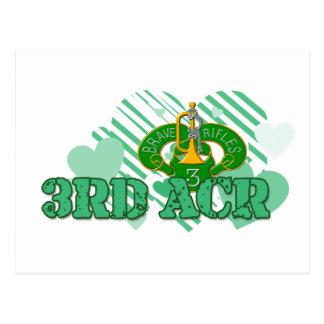 3rd ACR Postcard