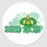 3rd ACR Stickers