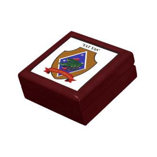 3rd Assault Amphibian Battalion Gift Box
