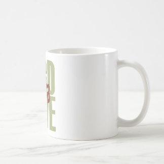 3rd Ave Kite Club Front Coffee Mug