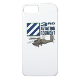 3rd Aviation Regiment Apache iPhone 7 Case