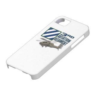 3rd Aviation Regiment Apache iPhone SE/5/5s Case