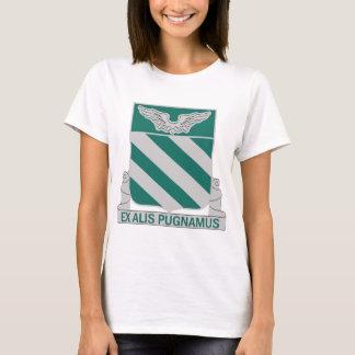 3rd Aviation Regiment - EX ALIS PUGNAMUS T-Shirt