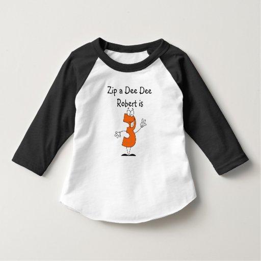 3rd Birthday Customized  Tshirt