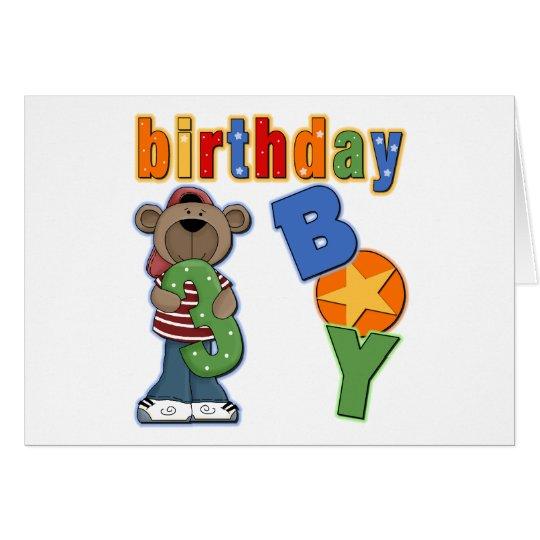 3rd Birthday Gift Card