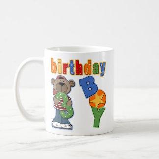 3rd Birthday Gift Coffee Mug