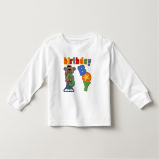 3rd Birthday Gift Toddler T-shirt