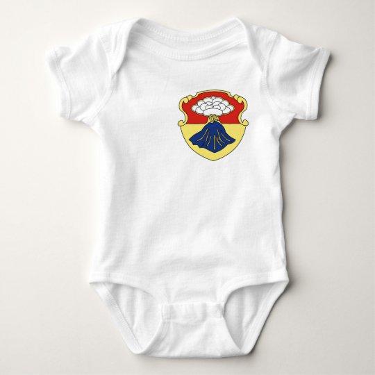 3rd BN 67th Armor Regiment Baby Bodysuit