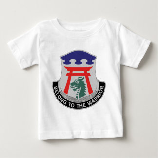 3rd Brigade 101st A/B Div Special Troops Battalion Baby T-Shirt
