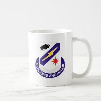 3rd Brigade 3rd Infantry Division Patch Coffee Mug