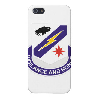 3rd Brigade 3rd Infantry Division Patch iPhone 5 Case