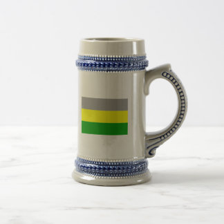 3rd Cavalry regiment Indian Army, India Coffee Mugs