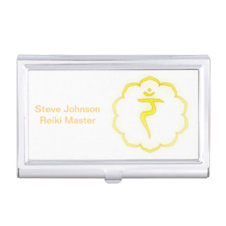 3rd Chakra - Business Card Cases