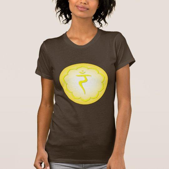 3rd Chakra - Manipura T-Shirt