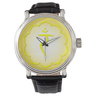 3rd Chakra Manipura Watch