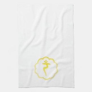 3rd Chakra Towels