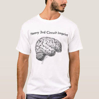 3rd Circuit Imprint T-Shirt