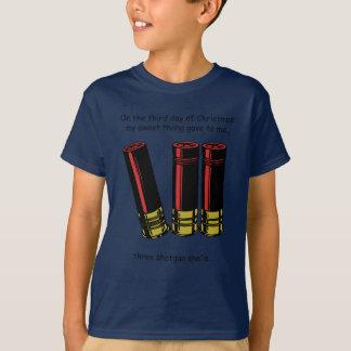 3rd Day Redneck Christmas T-Shirt