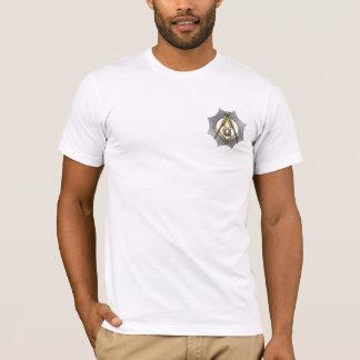 3rd Degree: Master Mason T-Shirt